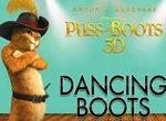 Кот в сапогах: Танцевальная битва