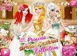 Свадебная мода от принцессы Золушки