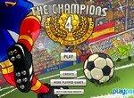 Чемпионы 4: Футбольное господство