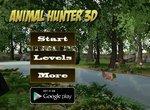 Охотник на зверей 3Д