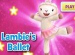 Доктор Плюшева: Танец овечки Лэмми