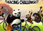 Кунг Фу Панда: Гонки на велосипедах