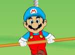Канатоходец Марио
