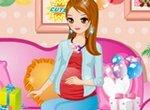 Одевалка: Гардероб беременной