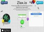 Zlax.io: Смертельное сражение