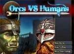 Орки против людей