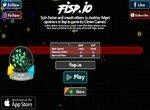 Fisp.io: Цветные спиннеры ио
