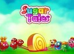 Сахарные сказки монстрика