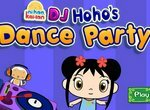 Ни Хао, Кай-Лан: Вечеринка Диджея Хохо