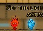 Огонь и Вода 2: В Светлом Храме