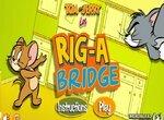 Том и Джерри: Построй мосты