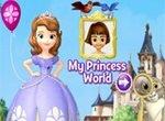 София Прекрасная: Мир принцессы