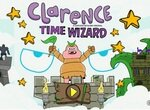 Кларенс — мастер времени
