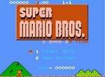 Денди Супер Марио на двоих