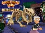 Бешеная бабка сбегает из психушки 5: Хэллоуин