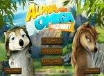 Альфа и Омега: Быстрые и пушистые