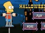 Симпсоны: Хэллоуинские прыжки Барта