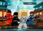 Лего Ниндзя Го 3D: Перезагрузка