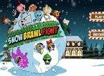 Время приключений: Большая снежная битва
