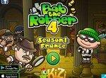 Воришка Боб грабит богачей Франции 4