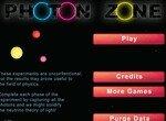 Лабиринт с цветными фотонами