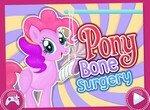 Операция на лапе Пинки Пай