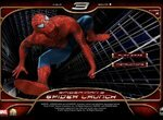 Точный прыжок Человека-паука