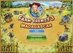Алавар: Веселая ферма на Мадагаскаре