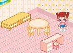 Комната куклы Лалалупси