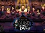 Бродилка в обители Анубиса: Песня мечты