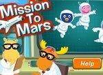 Фантазеры: Экспедиция на Марс