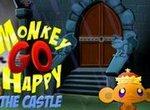 Счастливая обезьянка 11: В замке