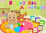 Большие приключения маленького ребенка