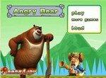 Сердитые медведи соседи