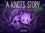 Узловая история про котенка