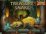 Лабиринт бриллиантовой змеи
