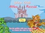 Клуб Винкс: Освобождение Алфеи