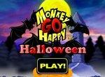 Счастливая обезьянка 8: Хэллоуин