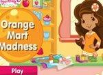 Шарлотта Земляничка: Магазин Апельсинки