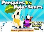 Пингвиненок Пороро против белых медведей