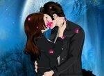 Сумерки Сага Затмение: Поцелуи