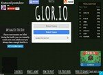 Glor.io: Рыцарь создает империю
