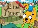 Время приключений: Слепой Финн и Джейк