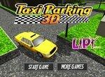 Симулятор такси: Парковка 3D