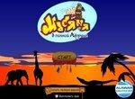 Квест-приключение: Масяня в Полной Африке
