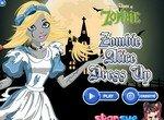 Одень Зомби Алису