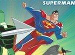 Супермен – герой «Лиги Справедливости»