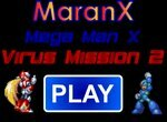 Мегамен 2: Миссия Вирус