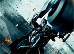 Гонки с Бэтменом