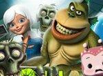 Монстры против пришельцев: Нападение зомби
